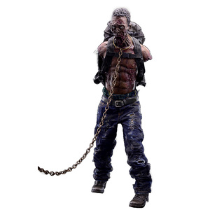 THE WALKING DEAD Michonne's Pet1(Green)