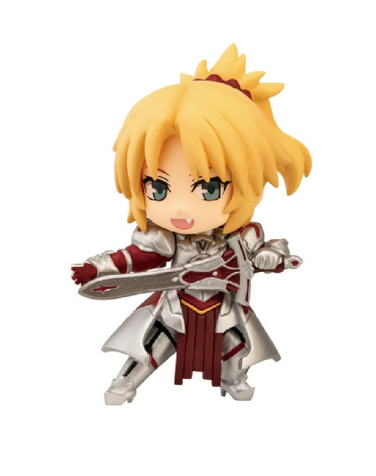 "Toy'sworks Collection Niitengo premium Fate/Apocrypha Red Faction Saber of ""Red"""