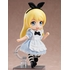 Nendoroid Doll: Outfit Set (Alice)