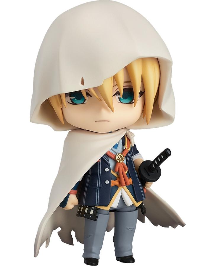 Nendoroid Yamambagiri Kunihiro(Second Release)