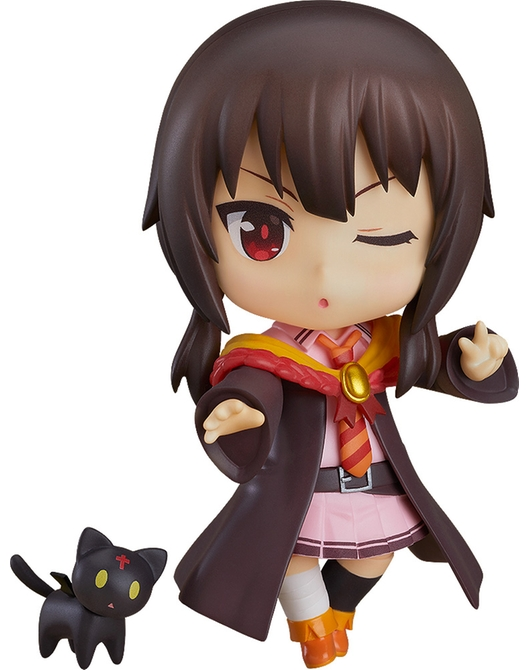 Nendoroid Megumin: School Uniform Ver.
