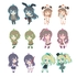 Rascal Does Not Dream of Bunny Girl Senpai Nendoroid Plus Collectible Keychains
