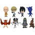 16d Collectible Figure Collection: ONE-PUNCH MAN Vol. 1