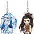 Nendoroid Plus: Thunderbolt Fantasy Rubber Strap Set - Lin Xuě Yā and Shāng Bù Huàn