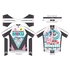 Cycling Jersey Racing Miku 2019 EDGE Ver.(Rerelease)