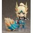 Nendoroid Hunter: Female Zinogre Alpha Armor Ver. DX