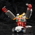 Dynamic Change R Getter Robo: Limited Edition