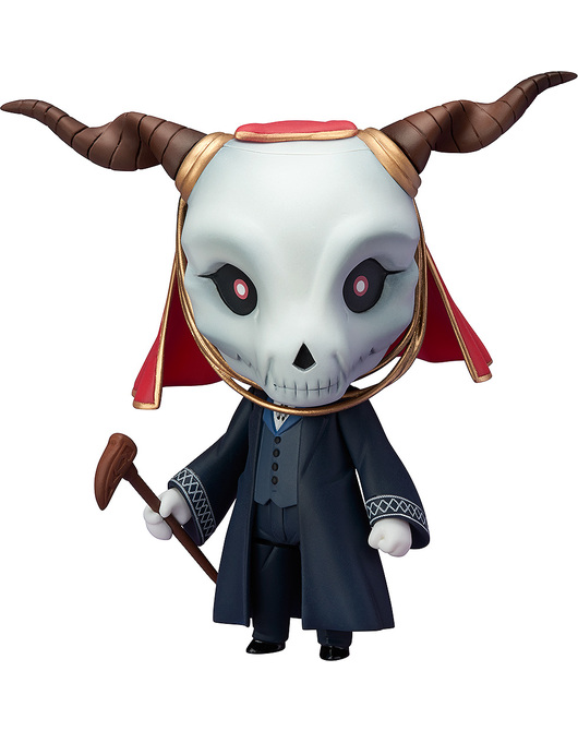 Nendoroid Elias Ainsworth