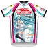 Cycling Jersey - Racing Miku 2012: Hatsune Miku GT Project 10th Anniversary Ver.(Re-Release)
