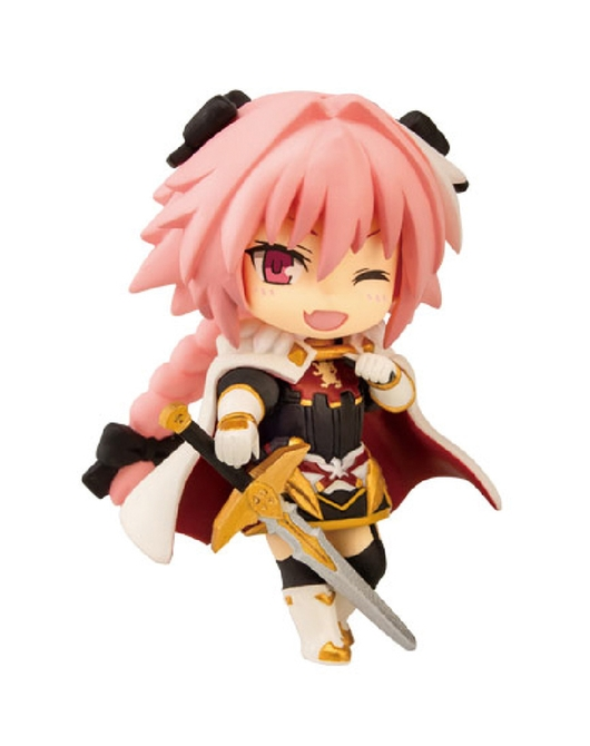 "Toy'sworks Collection Niitengo premium Fate/Apocrypha Black Faction Rider of ""Black"""