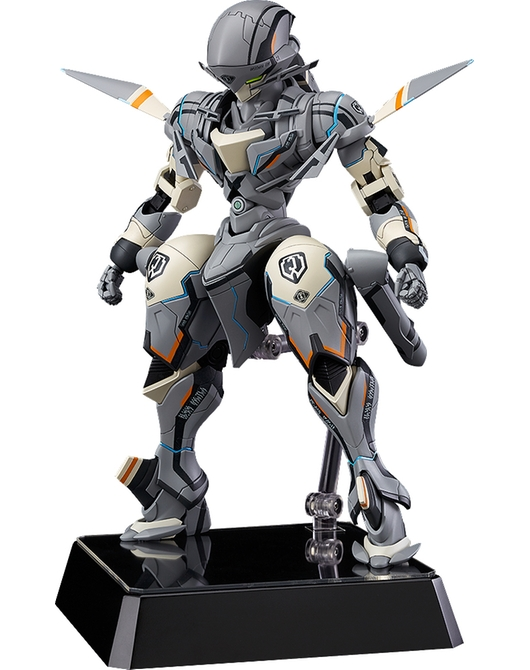 PLAMAX SG-03: Machine Caliber Avalon Guard