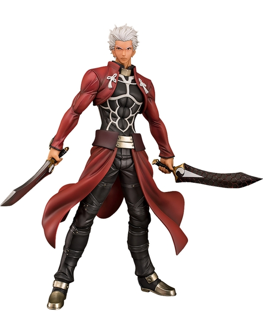 Archer Route: Unlimited Blade Works