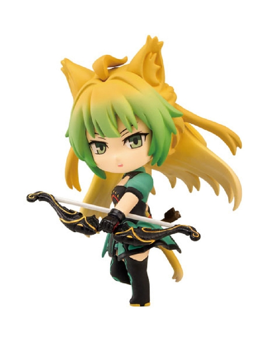 "Toy'sworks Collection Niitengo premium Fate/Apocrypha Red Faction Archer of ""Red"""