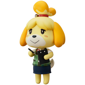 Nendoroid Shizue (Isabelle)(Second Release)