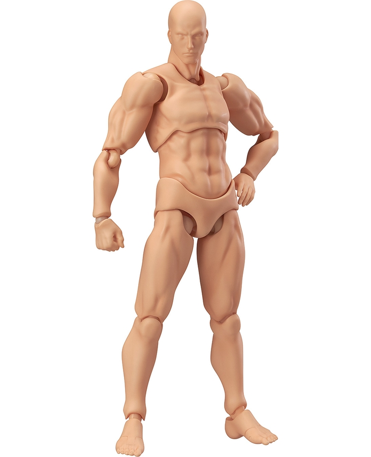 figma archetype next:he flesh color ver.(再販)