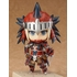 Nendoroid Hunter: Female Rathalos Armor Edition