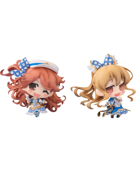 Medicchu Granblue Fantasy: Mary & Vira Idol Ver. Set