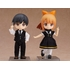 Nendoroid Doll: Outfit Set (Café - Boy)