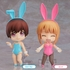 Nendoroid More: Dress Up Bunny
