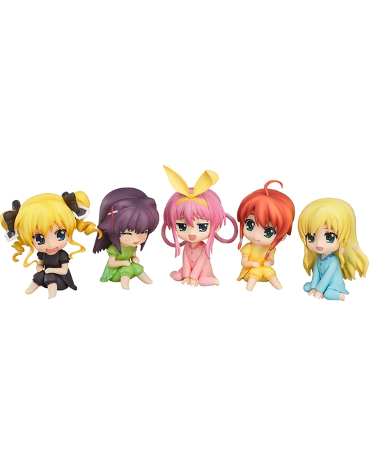 Nendoroid More: Dress Up Pajamas(Second Release)