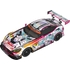 1/43rd Scale Good Smile Hatsune Miku AMG 2021 SUPER GT 100th Race Commemorative Ver.