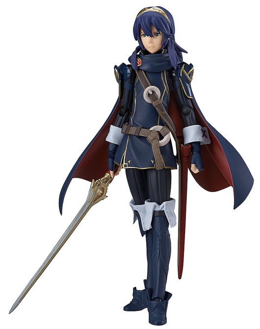 figma Lucina(Second Release)
