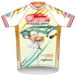 Cycling Jersey - Racing Miku 2010: Hatsune Miku GT Project 10th Anniversary Ver.(Re-Release)