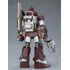 COMBAT ARMORS MAX 20: Soltic H102 Bushman Reinforced Pack Mounted Type