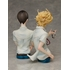 Dou kyu sei: Statue and ring style - Hikaru Kasukabe and Licht Sajo/Size 11