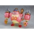 Nendoroid More: Robobot Armor & Kirby