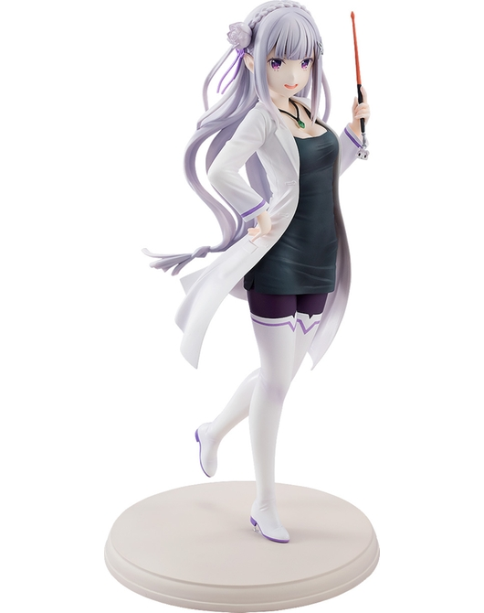 Emilia: High School Teacher Ver.