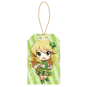 Nendoroid Plus Fabric Charms: Miki Hoshii