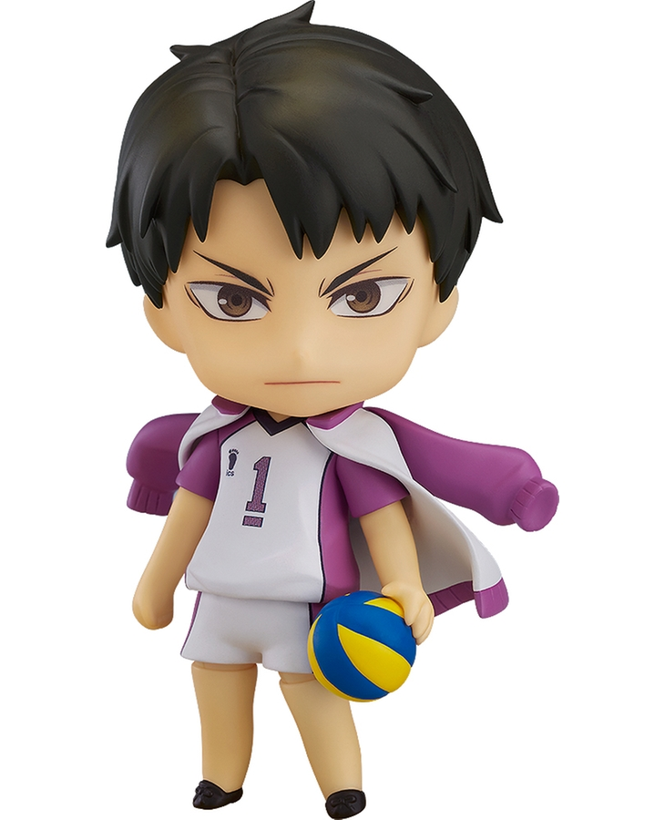 Nendoroid Wakatoshi Ushijima Goodsmile Global Online Shop He was the commanding general of the 32nd army, which fought in the battle of okinawa during the final stages of the war. nendoroid wakatoshi ushijima