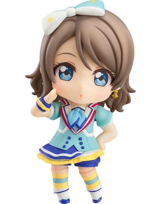 Nendoroid You Watanabe(Second Release)
