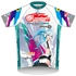 Cycling Jersey - Racing Miku 2014: Hatsune Miku GT Project 10th Anniversary Ver.(Re-Release)