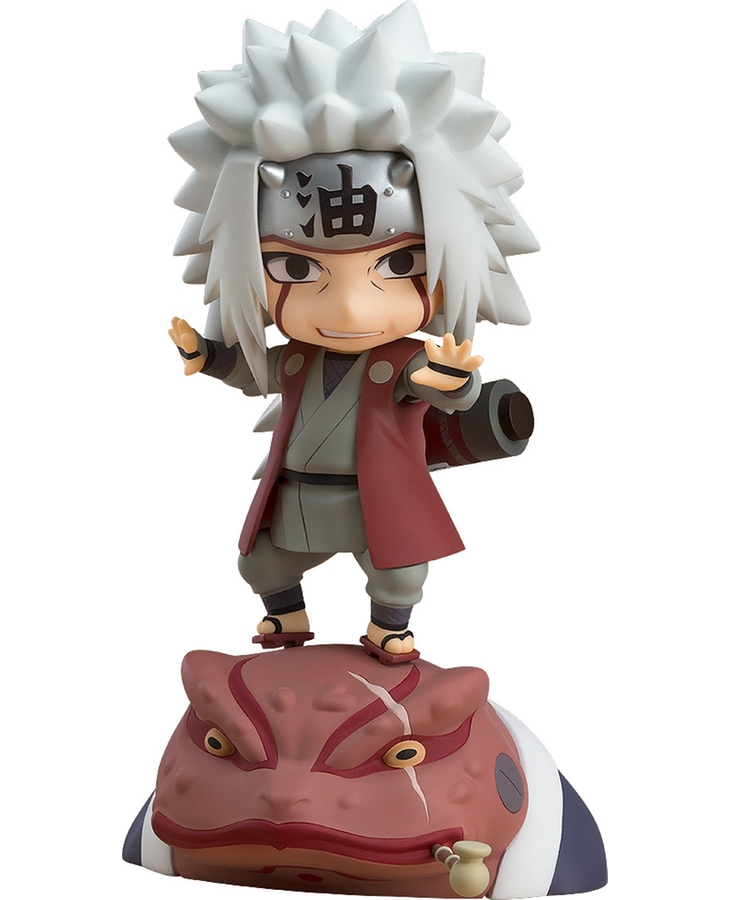 Nendoroid Jiraiya Gamabunta Set Goodsmile Global Online Shop Looking for the best gamabunta wallpaper? nendoroid jiraiya gamabunta set