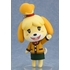 Nendoroid Shizue (Isabelle): Winter Ver.(Second Release)