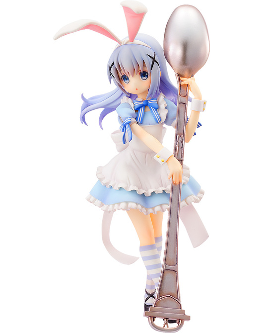 Chino: Alice style