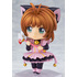 Nendoroid Co-de Sakura Kinomoto: Black Cat Maid Co-de
