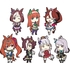Umamusume: Pretty Derby Nendoroid Plus Collectible Keychains(Second Release)