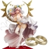 すーぱーそに子 10th Anniversary Figure Wedding Ver. Mariage-BOX -GOLD-