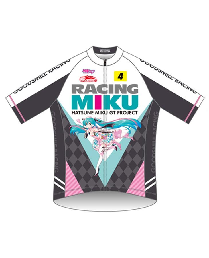 Cycling Jersey Racing Miku 2019 EDGE Ver./ Ssize  d8324204f