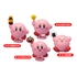 Corocoroid Kirby Collectible Figures (Set of 6)
