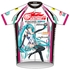 Cycling Jersey - Racing Miku 2013: Hatsune Miku GT Project 10th Anniversary Ver.(Re-Release)