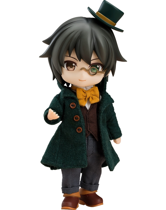 Nendoroid Doll: Mad Hatter
