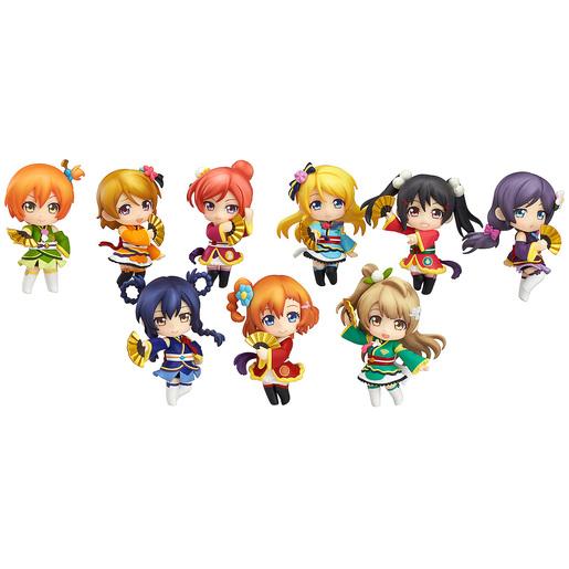 Angelic Angel Ver Rin Hoshizora Good Smile Company Nendoroid Petite Love Live
