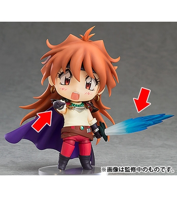 Une figurine Chibi Lina pour WONDERFUL HOBBY LIFE FOR YOU 9034388504606