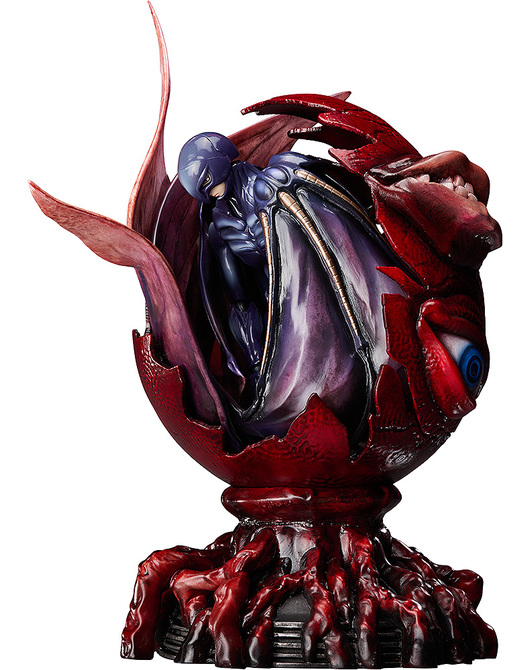 figma Femto: Birth of the Hawk of Darkness ver.