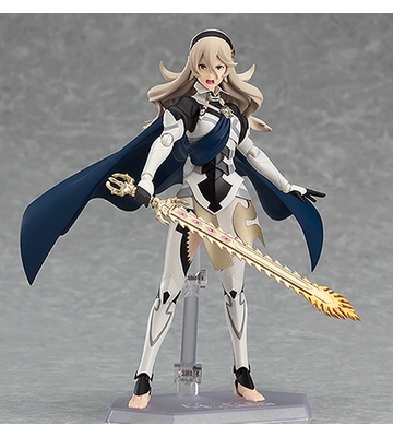 figma Corrin (Female)(Rerelease)