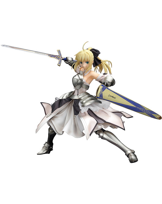Saber Lily ~Distant Avalon~ (Second Release)